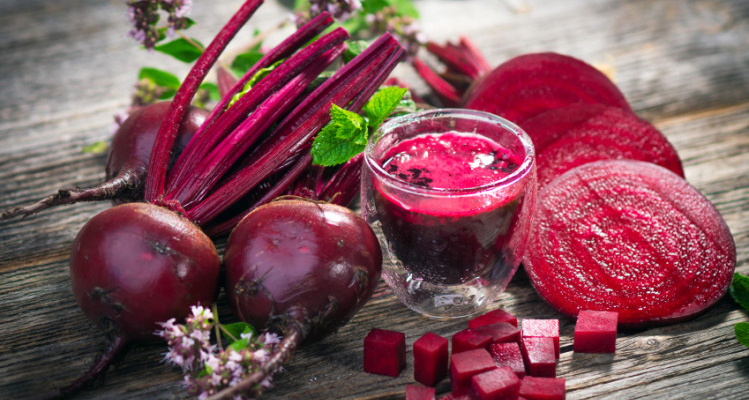 Beetroot juice may benefit athletes and heart failure patients