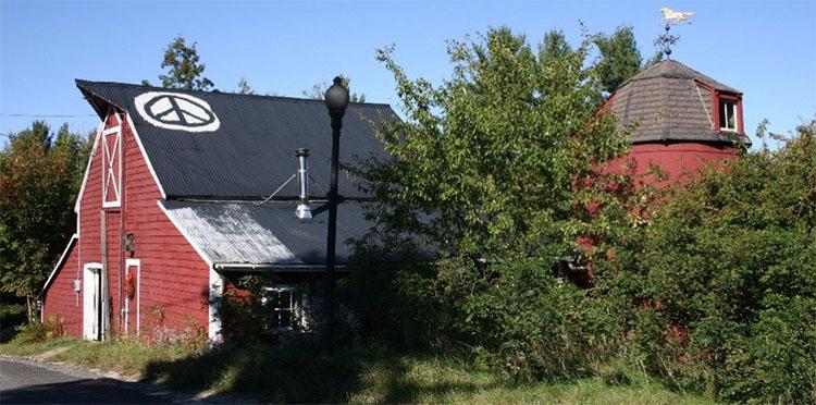D Acres Organic Farm, Rumney, NH