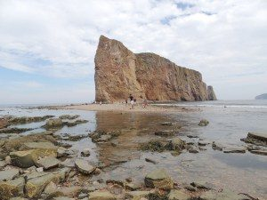 Drive the Gaspe Peninsula