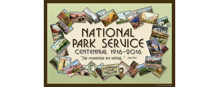 National Park Service Centenial