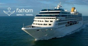 fathom carnival cruise