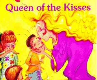queen of kisses by sheryl kayne