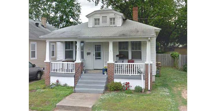 sheryl kayne's house