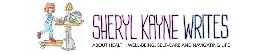 Sheryl Kayne Writes